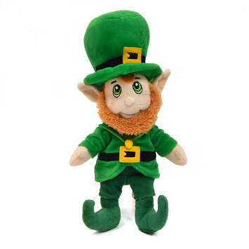 "Fiesta Lucky Leprechaun 8"" picture"