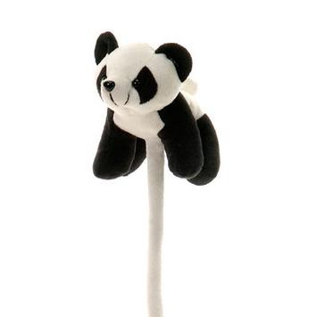 "Fiesta Bendimals Panda 6"" picture"