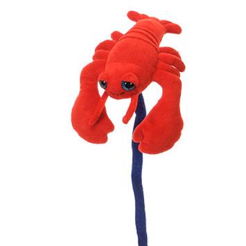 "Fiesta Bendimals Red Lobster 6"" picture"