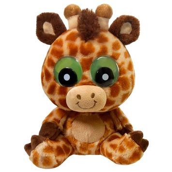 "Zoogly I's - Giraffe 8.5"" picture"