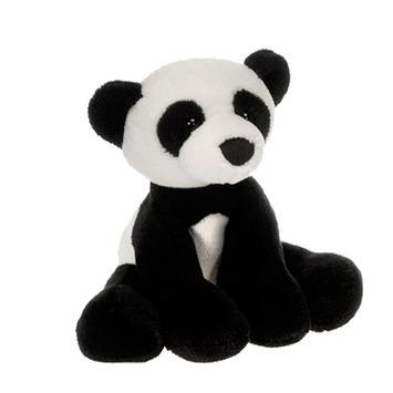 """Comfies  Bean Bag Panda 7.5"""" picture"""