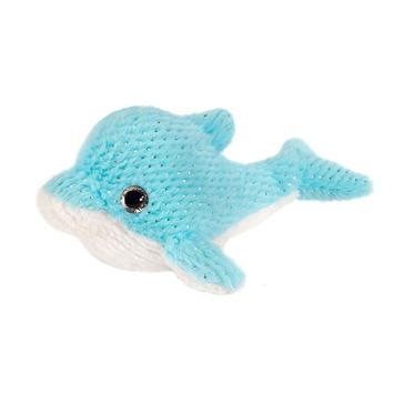 """Sea Treasures - 15"""" Blue Dolphin picture"""