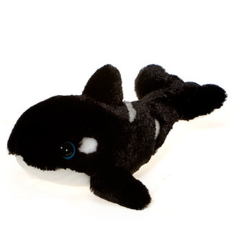 """Orth 12.5"""" Big Eyes Orca picture"""