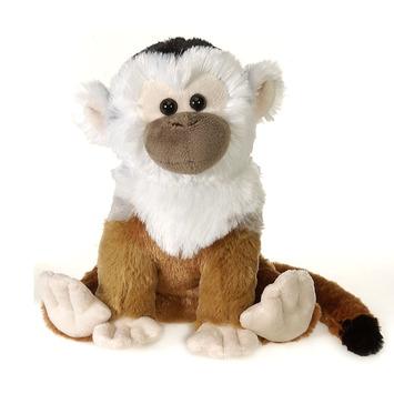 Fiesta Toy Fiesta Stuffed Squirrel Monkey 8