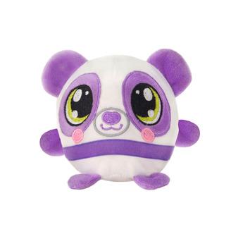 """Mushy Plushies - Jenny - 3.5"""" Panda picture"""