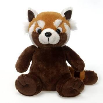 "Travel Tails - Bean Bag Panda 9"" picture"