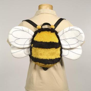 "22"" Bee FlapPack picture"