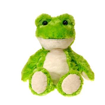 "Fiesta Stuffed Cuddle Frog 15"" picture"