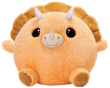 """CB Gumballs Molly - 11"""" Triceratops picture"""