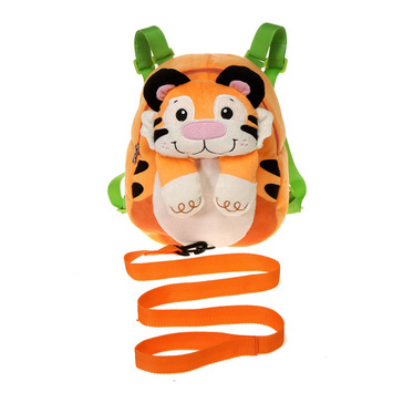 """10"""" Tiger Backpack Harness picture"""