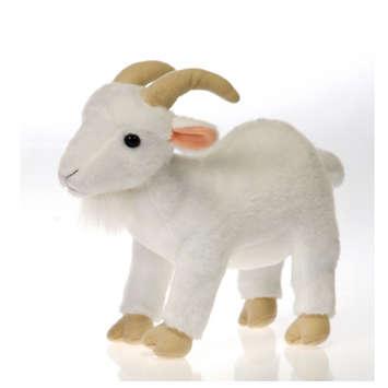 """Fiesta Stuffed Goat 9"""" picture"""