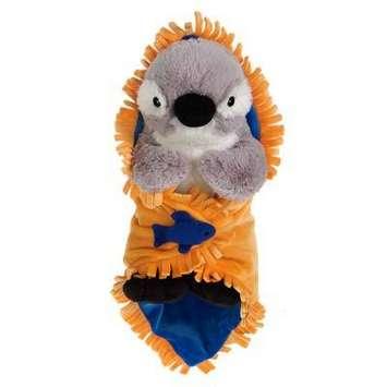 """Fiesta Blanket Babies? Penguin 11"""" picture"""