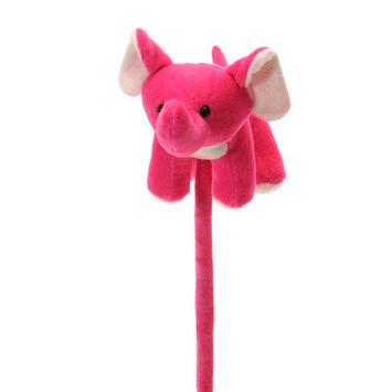 """Fiesta Bendimals Pink Elephant 6"""" picture"""