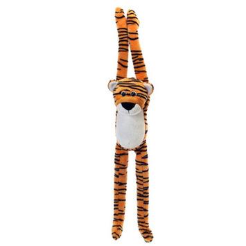 "Fiesta Stuffed Long Leg Tiger 18"" picture"