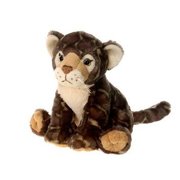 Fiesta Toy Fiesta Stuffed Clouded Leopard 10