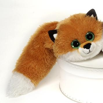 "Fursian ?- 16""  Caramel Fox picture"