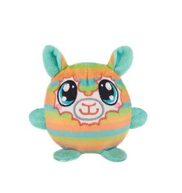"""Mushy Plushies - Lyla - 3.5"""" Llama picture"""