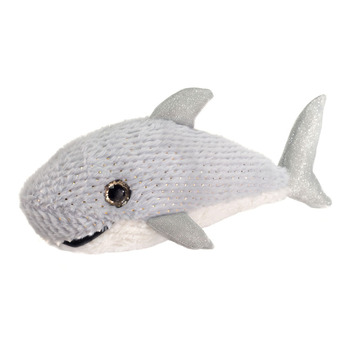"Sea Treasures - 16.5"" Grey Shark picture"