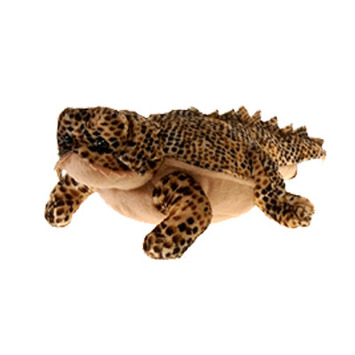 """Fiesta Stuffed Horny Toad 8"""" picture"""
