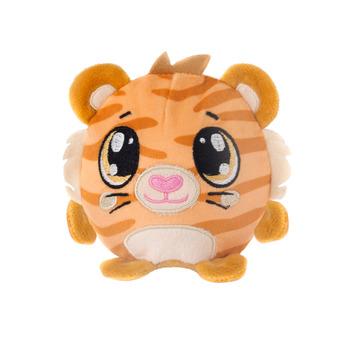 "Mushy Plushies - Titus - 3.5"" Tiger picture"