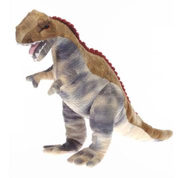 """Fiesta Stuffed Tyrannosaurus 18"""" picture"""