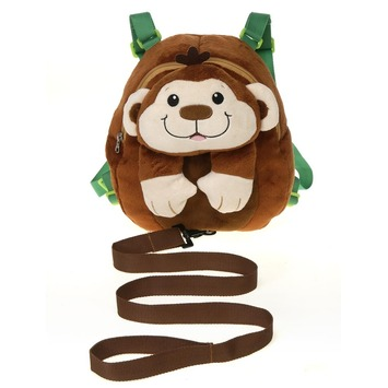 "10"" Monkey Backpack Harness picture"