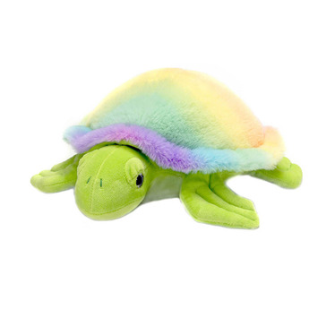 """Rainbow Sherbet - 12"""" Turtle picture"""