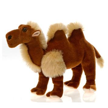 """Fiesta Stuffed Camel 14"""" picture"""
