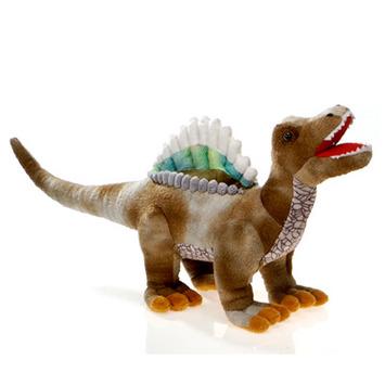 """Fiesta Stuffed Spinosaurus 28"""" picture"""