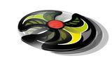 Flip  Disc