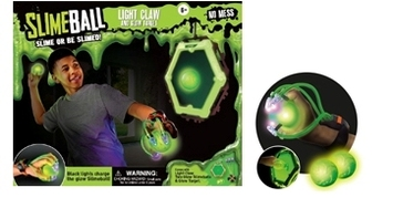 Slimeball Light Claw & Glow Target picture
