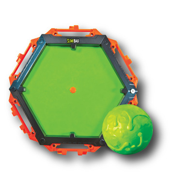 Slimeball Target Practice picture