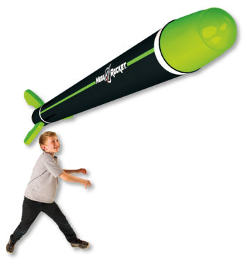 Mega Rocket picture