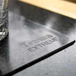 Tenura Silicone Extreme Grip Mat - Clear picture