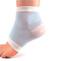 Silipos® Moisturizing Gel Heel Sleeve picture