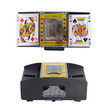 Battery Powered Card Shuffler additional picture 2