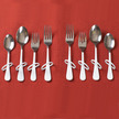 Finger Loop  Utensils - Teaspoon, Right-hand additional picture 2
