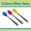 Plastic Coated Spoon - Child additional picture 2