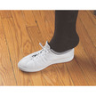 "Perma-Ty™ Elastic Shoelaces - White, 24"" additional picture 2"