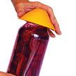 Tenura Silicone Jar Opener - Yellow additional picture 2