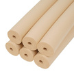 Closed-Cell Foam Tubing - Tan additional picture 2