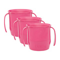 Doidy-Children's Nosey Cup - Bag of 3
