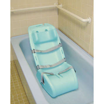 Children's Chaise™ Child Seat - Turquoise picture