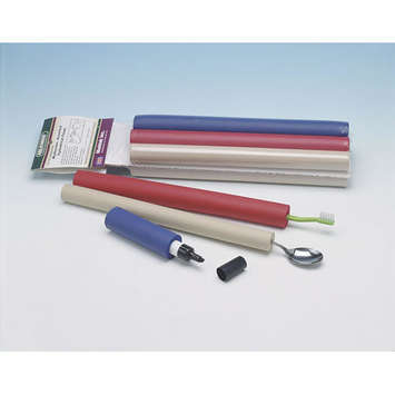 Closed-Cell Foam Tubing - Assorted Color picture