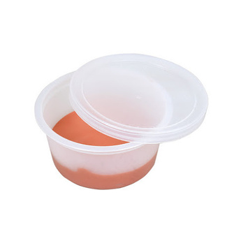 Maddaplas® Color Coded Therapy Putty - Medium Soft-Red picture