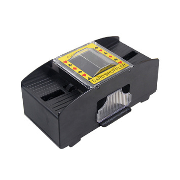 Battery Powered Card Shuffler picture