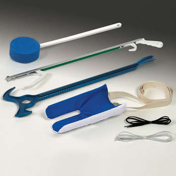 Bend Aids™ Deluxe Hip Kit picture