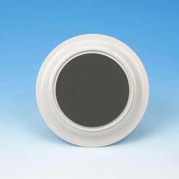 Inner-Lip™ Plate - Plastic, Non-Skid, Sandstone picture