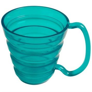 Ergo Mug - Blue picture
