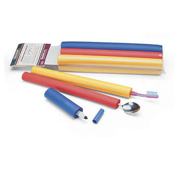 Closed-Cell Foam Tubing - Bright Color Assortment picture